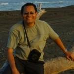 Investigador Efrain Rodriguez