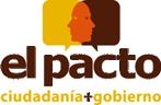 El pacto-logo