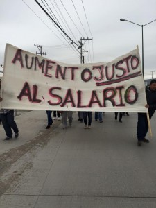 Huelga Lexmark-foto Susana Prieto