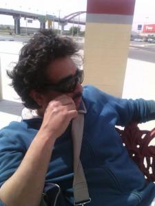 Diego Ordaz